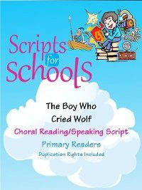 The Boy Who Cried Wolf, Lois Walker