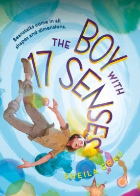 The Boy with 17 Senses, Sheila Grau