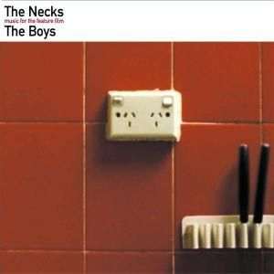 The Boys, The Necks