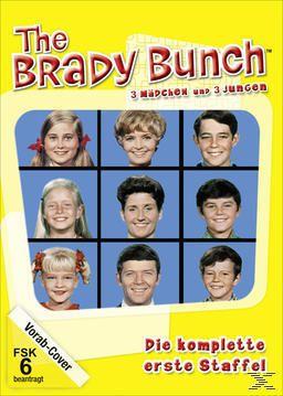 The Brady Bunch: 3 Mädchen und 3 Jungen - Staffel 1, Sherwood Schwartz, Al Schwartz, Bill Freedman, Elroy Schwartz, Tam Spiva, Ben Gershman, Larry Rhine, David P. Harmon, Skip Webster