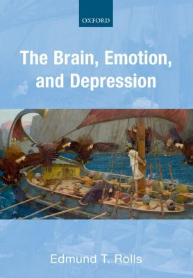 The Brain, Emotion, and Depression, Edmund T. Rolls