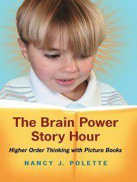 The Brain Power Story Hour, Nancy Polette