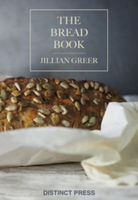 The Bread Book, Jillian Greer