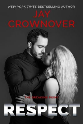 The Breaking Point: Respect (The Breaking Point, #3), Jay Crownover