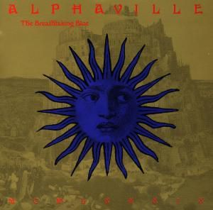 The Breathtaking Blue, Alphaville