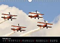 The Breitling Wingwalkers (Wall Calendar 2019 DIN A4 Landscape) - Produktdetailbild 2