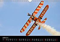 The Breitling Wingwalkers (Wall Calendar 2019 DIN A4 Landscape) - Produktdetailbild 6