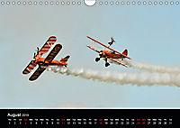 The Breitling Wingwalkers (Wall Calendar 2019 DIN A4 Landscape) - Produktdetailbild 8