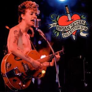 The Brian Setzer Collection 1981-1988, Brian Setzer