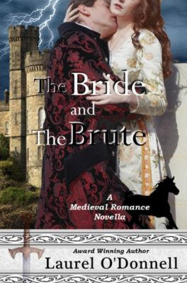 The Bride and the Brute, Laurel O'Donnell