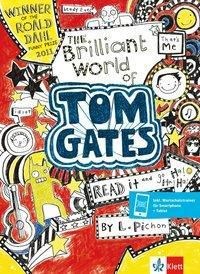 The Brilliant World of Tom Gates, Liz Pichon