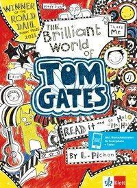 The Brilliant World of Tom Gates, Liz Pichon