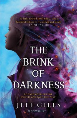 The Brink of Darkness, Jeff Giles