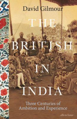 The British in India, David Gilmour