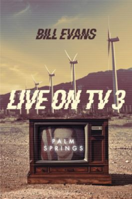 THE BROADCAST MURDER SERIES: Live on TV3, Bill Evans