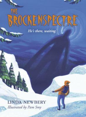 The Brockenspectre, Linda Newbery