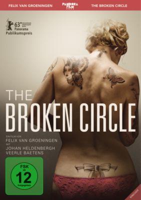 The Broken Circle, Felix Van Groeningen