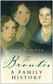 The Brontes, John Cannon