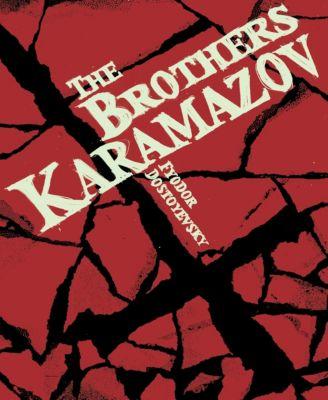 The Brothers Karamazov, Fyodor Dostoyevsky