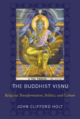 The Buddhist Visnu, John Holt