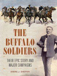 The Buffalo Soldiers, Debra Sheffer