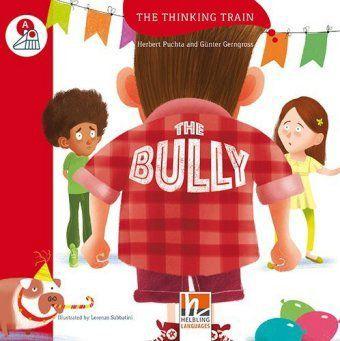 The Bully, mit Online-Code, Herbert Puchta, Günter Gerngross
