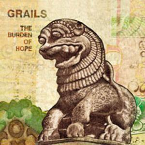 The Burden of Hope, Grails