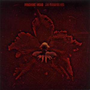 The Burning Red, Machine Head