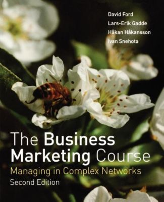 The Business Marketing Course, Steve Brown
