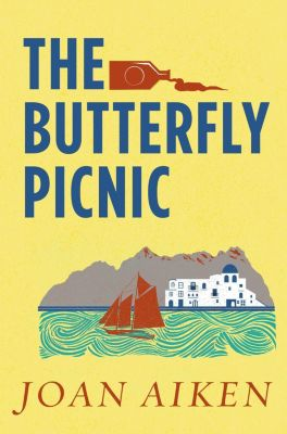 The Butterfly Picnic, Joan Aiken