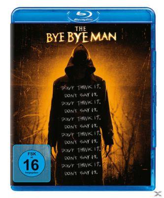 The Bye Bye Man, Lucien Laviscount,Doug Jones Douglas Smith