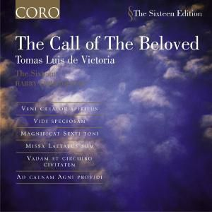 The Call Of The Beloved, The Sixteen, Harry Christophers