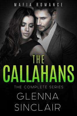 The Callahans, Glenna Sinclair