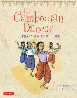 The Cambodian Dancer, Daryn Reicherter