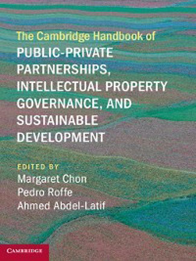 The Cambridge Handbook of Public-Private Partnerships