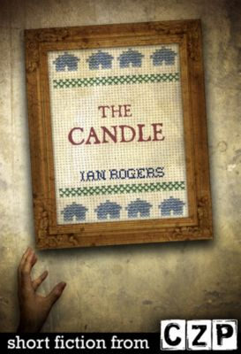 The Candle, Ian Rogers