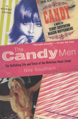 The Candy Men, Nile Southern