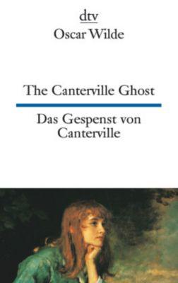 The Canterville Ghost / Das Gespenst von Canterville, Oscar Wilde