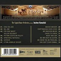The Capital Dance Orchestra - Produktdetailbild 1