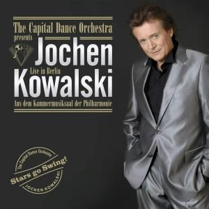 The Capital Dance Orchestra, The & Kowalski,jochen Capital Dance Orchestra