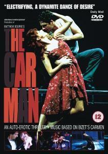 The Car Man, Matthew Bourne