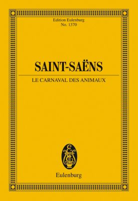 The Carnival of Animals, Camille Saint-Saëns