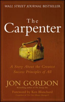 The Carpenter, Jon Gordon