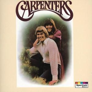 The Carpenters, Carpenters