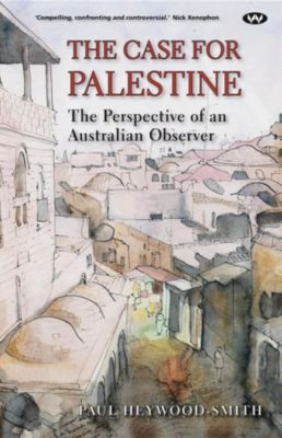 The Case for Palestine, Paul Heywood-Smith