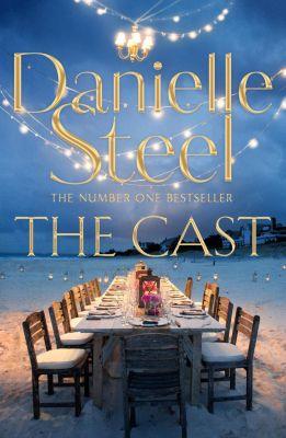 The Cast, Danielle Steel