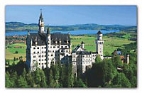 The Castles of King Ludwig II - Produktdetailbild 12