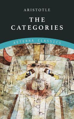 The Categories, Aristotle