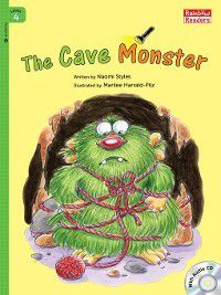 The Cave Monster, Naomi Styles