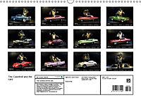 The Cavetroll and the cars (Wall Calendar 2019 DIN A3 Landscape) - Produktdetailbild 13